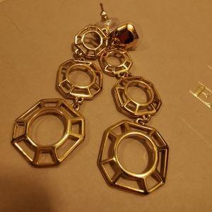 3 for $30 | Golden Earrings
